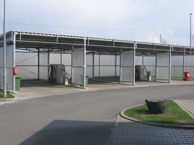 Mycí centrum Čelákovice 003